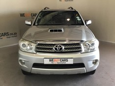 2011 Toyota Fortuner 3.0d-4d Rb  Kwazulu Natal Durban_3