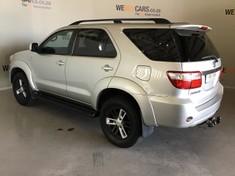 2011 Toyota Fortuner 3.0d-4d Rb  Kwazulu Natal Durban_4