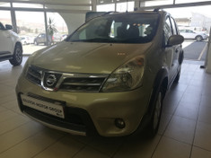 2014 Nissan Livina 1.6 Visia X-gear  Eastern Cape
