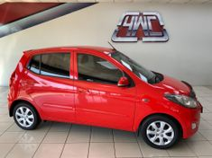 2013 Hyundai i10 1.2 Gls  Mpumalanga