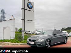 2018 BMW 4 Series 440i Coupe M Sport Auto Kwazulu Natal