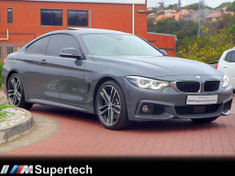 2018 BMW 4 Series 440i Coupe M Sport Auto Kwazulu Natal Durban_1
