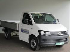 2019 Volkswagen Transporter T6 2.0TDi 75KW LWB P/U S/C Kwazulu Natal