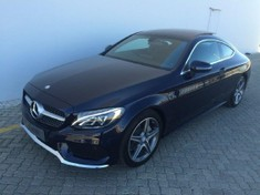 2016 Mercedes-Benz C-Class C200 AMG Coupe Auto Free State