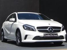 2018 Mercedes-Benz A-Class A 220d Urban Auto Kwazulu Natal