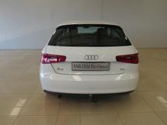 2014 Audi A3 1.6 Tdi S Stronic  Mpumalanga Nelspruit_2