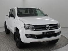 2013 Volkswagen Amarok 2.0 BiTDi Highline 132KW 4MOT Auto Double cab bakk Gauteng