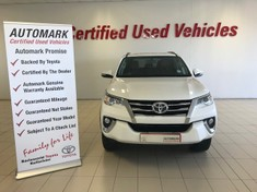 2018 Toyota Hilux 2.8 GD-6 RB Raider Double Cab Bakkie Western Cape Kuils River_4