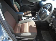 2019 Toyota Corolla Quest 1.6 Plus Gauteng Rosettenville_4