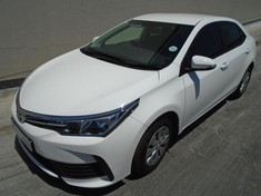 2018 Toyota Corolla 1.6 Esteem Gauteng