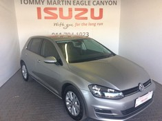 2014 Volkswagen Golf Vii 1.4 Tsi Comfortline Dsg  Gauteng Randburg_0