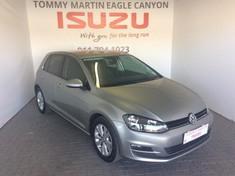 2014 Volkswagen Golf Vii 1.4 Tsi Comfortline Dsg  Gauteng Randburg_1