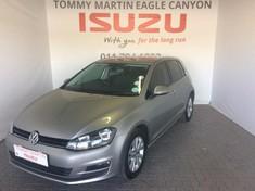 2014 Volkswagen Golf Vii 1.4 Tsi Comfortline Dsg  Gauteng Randburg_4