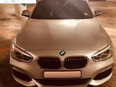 2016 BMW 1 Series M135i 5DR (f20) Western Cape