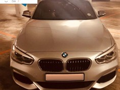 2016 BMW 1 Series M135i 5DR f20 Western Cape Goodwood_0