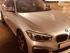 2016 BMW 1 Series M135i 5DR f20 Western Cape Goodwood_1