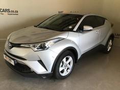 2017 Toyota C-HR 1.2T Plus Kwazulu Natal