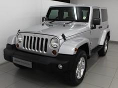 2013 Jeep Wrangler 2.8 Crd Sahara 2dr A/t  Kwazulu Natal