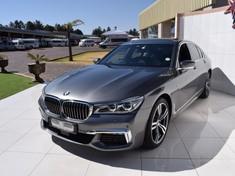 2016 BMW 7 Series 730d M Sport Gauteng De Deur_3