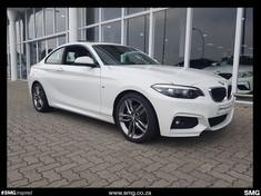 2019 BMW 2 Series 220i M Sport Auto Western Cape