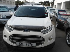 2013 Ford EcoSport 1.0 Ecoboost trend Western Cape