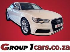 2014 Audi A6 2.0 Tdi Multitronic  Western Cape