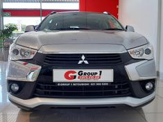 2018 Mitsubishi ASX 2.0 GL CVT Western Cape Kuils River_1