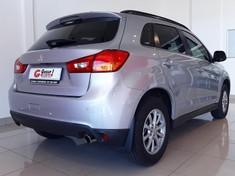 2018 Mitsubishi ASX 2.0 GL CVT Western Cape Kuils River_3