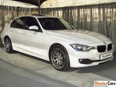 2013 BMW 3 Series 320d Luxury Line (f30)  Gauteng