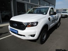 2019 Ford Ranger 2.2TDCi XL Single Cab Bakkie Kwazulu Natal Pinetown_2