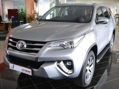 2018 Toyota Fortuner 2.8GD-6 4X4 Auto Western Cape