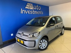2017 Volkswagen Up Take UP 1.0 5-Door Gauteng