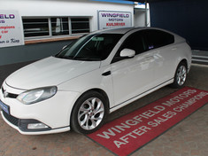 2013 MG MG6 1.8t Deluxe  Western Cape
