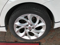2013 MG MG6 1.8t Deluxe  5dr  Western Cape Kuils River_1
