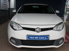 2013 MG MG6 1.8t Deluxe  5dr  Western Cape Kuils River_2