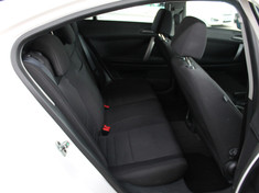 2013 MG MG6 1.8t Deluxe  Western Cape Kuils River_4