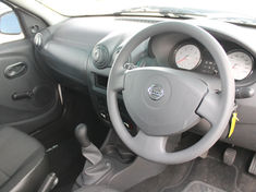 2019 Nissan NP200 1.6 S dual Airbags Pu Sc  Western Cape Kuils River_1