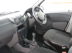 2019 Nissan NP200 1.6 S dual Airbags Pu Sc  Western Cape Kuils River_2