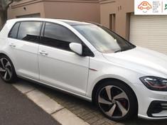 2017 Volkswagen Golf VII GTI 2.0 TSI DSG Western Cape Goodwood_2