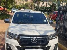 2018 Toyota Hilux 2.8 GD-6 Raider 4X4 Double Cab Bakkie Auto Western Cape