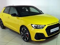 2019 Audi A1 Sportback 2.0 TFSI S-LINE S Tronic (40 TFSI) Western Cape