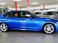 2018 BMW 3 Series 318i M Sport Auto Western Cape Strand_1
