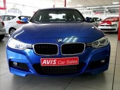 2018 BMW 3 Series 318i M Sport Auto Western Cape Strand_3