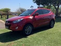 2015 Hyundai iX35 2.0 Premium Kwazulu Natal