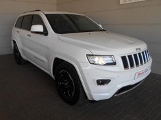 2016 Jeep Grand Cherokee 3.0L V6 CRD OLAND North West Province Rustenburg_0