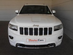 2016 Jeep Grand Cherokee 3.0L V6 CRD OLAND North West Province Rustenburg_1