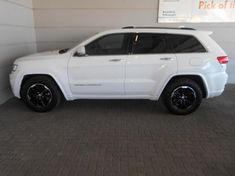 2016 Jeep Grand Cherokee 3.0L V6 CRD OLAND North West Province Rustenburg_3