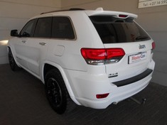 2016 Jeep Grand Cherokee 3.0L V6 CRD OLAND North West Province Rustenburg_4