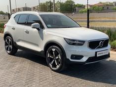 2019 Volvo XC40 D4 Momentum AWD Gauteng
