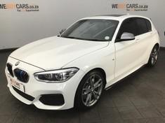 2015 BMW 1 Series M135i 5DR A/t(f20) Gauteng